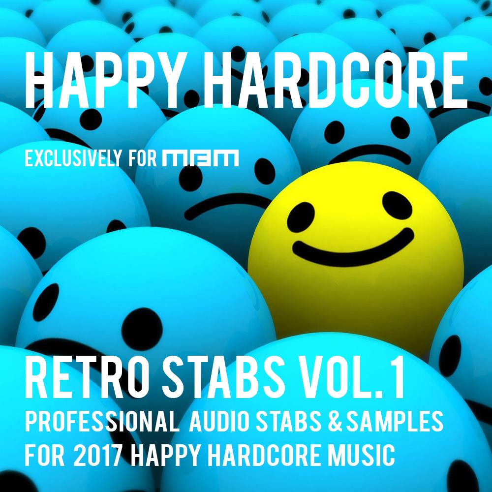 Happy hardcore vol can